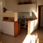 Keuken van Girasole